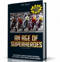AN AGE OF SUPERHEROES