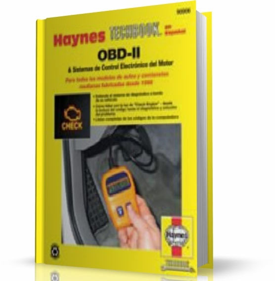 AUTOMOTIVE OBD-II COMPUTER CODES (SPANISH)