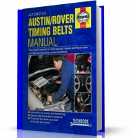 AUTOMOTIVE TIMING BELTS MANUAL – AUSTIN & ROVER