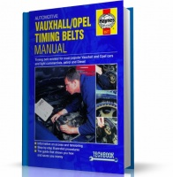 AUTOMOTIVE TIMING BELTS MANUAL – VAUXHALL & OPEL