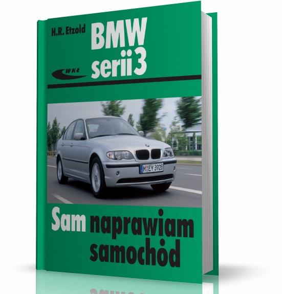 BMW E46 I / Sam Naprawiam