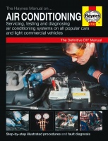 THE HAYNES AIR CONDITIONING MANUAL